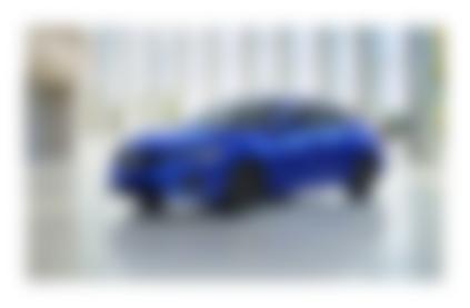 The 2019 Acura ILX Finally Looks Like a Sports Sedan